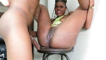 threesome cock hungry cougar julia ann fucks 2 hard dicks