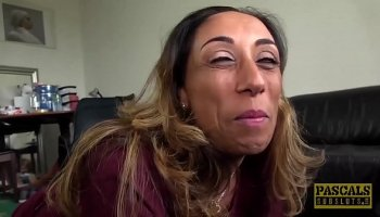 BDSM in prison with a submissive slave