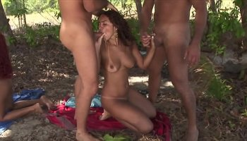 Nubiles casting whether her first hardcore tiny latina hottie